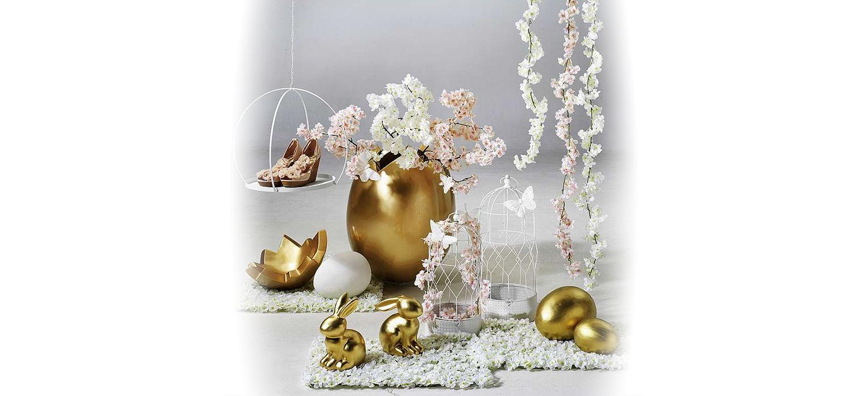 Golden Easter