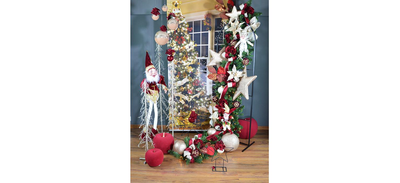 The Christmas Elf