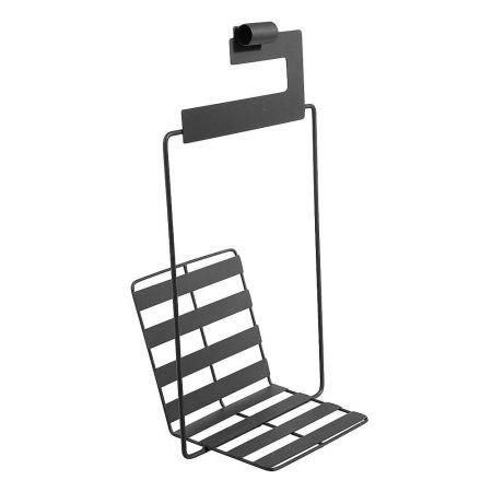 Διακοσμητικό μεταλλικό κάθισμα lift 50x28cm