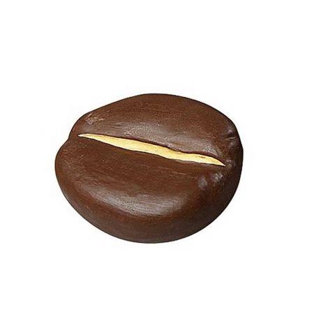 Διακοσμητικός κόκκος καφέ 15cm