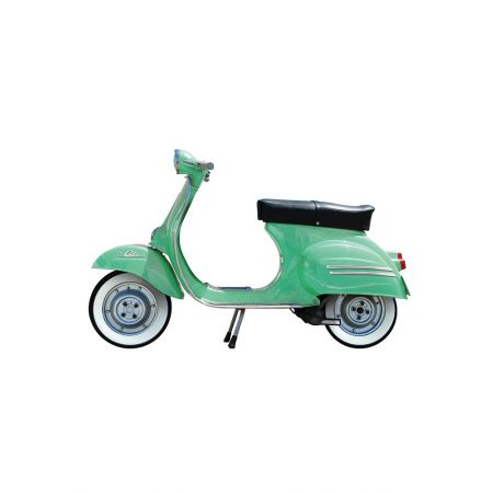 Διακοσμητικό Σταντ Μηχανή-Scooter 136cm