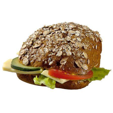 Διακοσμητικό σάντουιτς ολικής άλεσης - απομίμηση 8cm