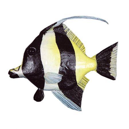 Διακοσμητικό ψάρι 23x20cm