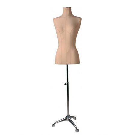 Γυναικείο Μπούστο Ραπτικής 67cm