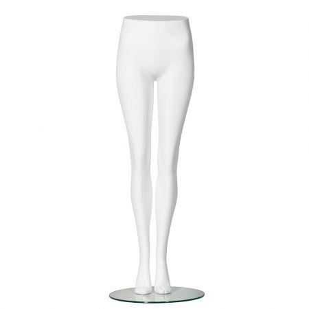 Γυναικεία Πόδια Βιτρίνας για παντελόνι - κολάν 123cm