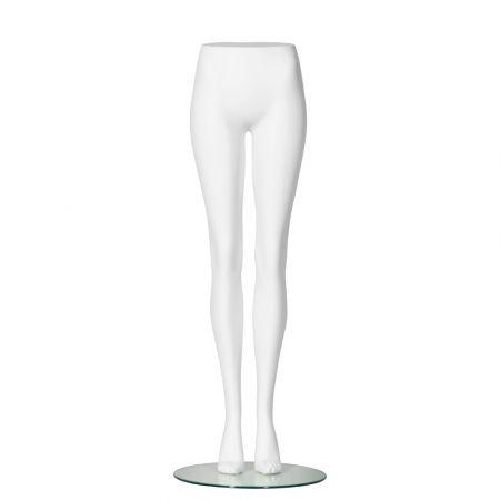 Γυναικεία Πόδια Βιτρίνας για παντελόνι - κολάν 120cm