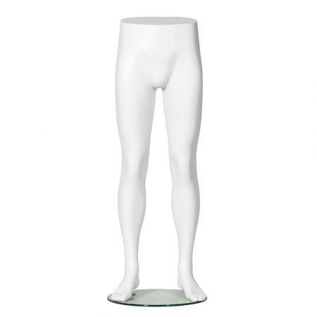 Ανδρικά Πόδια Βιτρίνας για παντελόνι 119cm