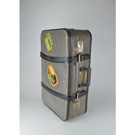 Διακοσμητική Βαλίτσα Vintage 60x39x20cm