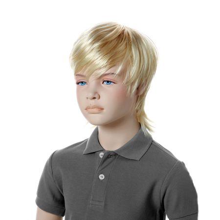 Παιδική Περούκα FRED Ανοιχτό Ξανθό