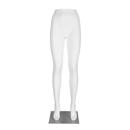 Γυναικεία Πόδια Βιτρίνας για παντελόνι - κολάν 119cm