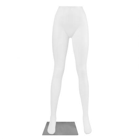 Γυναικεία Πόδια Βιτρίνας για παντελόνι - κολάν 117cm