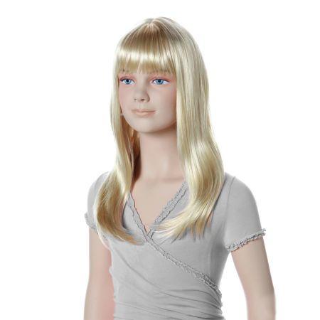 Παιδική Περούκα MONA LISA Ανοιχτό Ξανθό