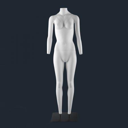 Γυναικεία Κούκλα Φωτογράφισης 156cm