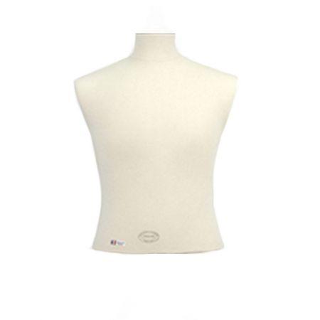 Ανδρικό Μπούστο Ραπτικής Κοντό 54cm (L)