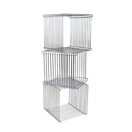 Κύβος Μεταλλικός 33x33cm