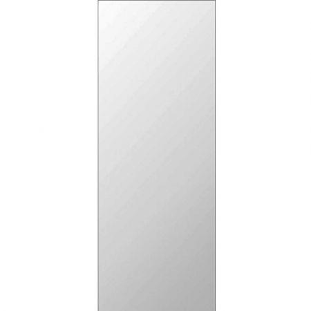 Φύλλο Καθρέπτη Ασημί 1mm/100x260cm