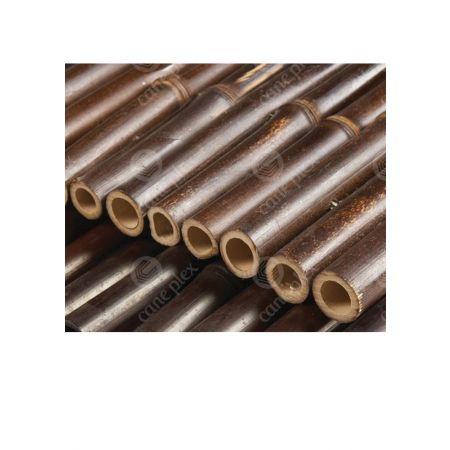Μπαμπού ιστός - καλάμι Φυσικός Καφέ 3-3,5x150cm