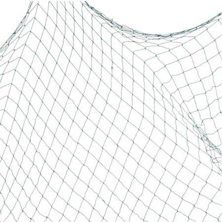 Διακοσμητικό δίχτυ ψαρέματος λεπτό Πράσινο 120x500cm