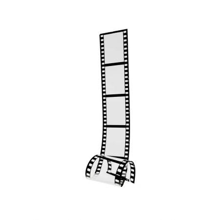 Διακοσμητική ταινία Φιλμ 33x140cm