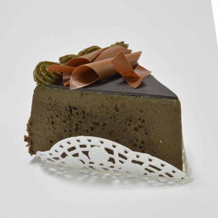 HQ Διακοσμητικό κομμάτι πάστα σοκολάτας απομίμηση 10cm