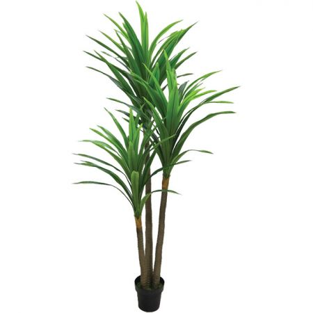 Τεχνητό φυτό Yucca σε γλάστρα 200cm