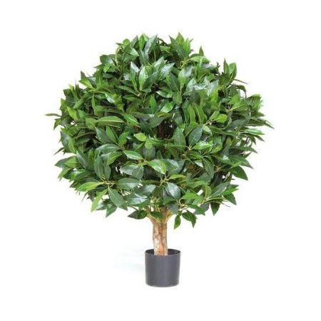 Τεχνητό Φυτό Δάφνη-Μπάλα (Laurel Ball Deluxe) 60cm
