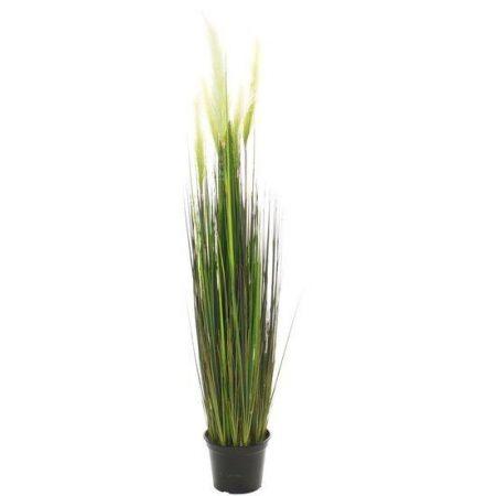 Τεχνητό Φυτό-Γρασίδι Τύφα (Cattail) 122cm
