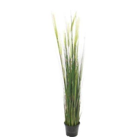 Τεχνητό Φυτό-Γρασίδι Τύφα (Cattail) 152cm