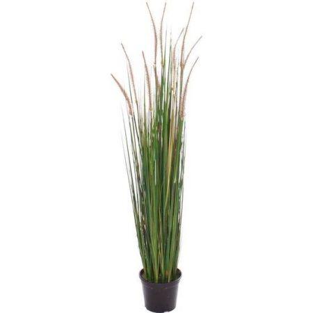 Τεχνητό Φυτό-Γρασίδι  (Onion Grass) 122cm