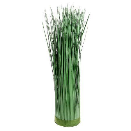 Διακοσμητικό γρασίδι Πράσινο 33cm