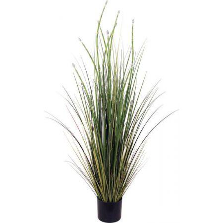 Τεχνητό Φυτό-Γρασίδι Εκουίζετο (Horsetail) 120cm