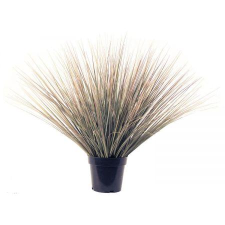 Τεχνητό Φυτό-Γρασίδι (Onion Grass) 76cm