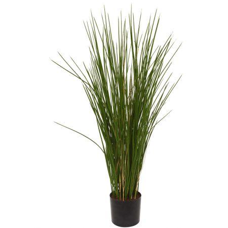 Τεχνητό Φυτό-Γρασίδι (Honey Grass) 80cm