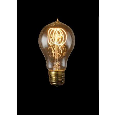 Λάμπα Vintage τύπου Edison Classic