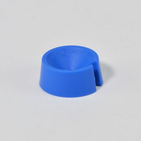 Σετ 100τχ Νουμεροδείκτες χωρίς τύπωμα Μπλε