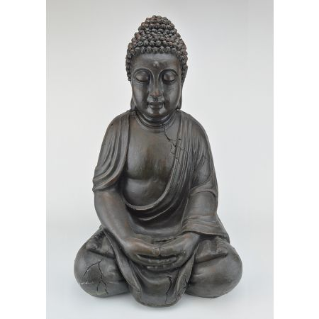 Διακοσμητικό αγαλματίδιο Βούδα , 50cm