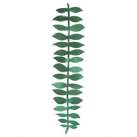 Διακοσμητικό Φύλλο ζούγκλας χάρτινο 140cm