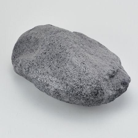 Διακοσμητικός βράχος - απομίμηση Γκρι 40x26x15cm