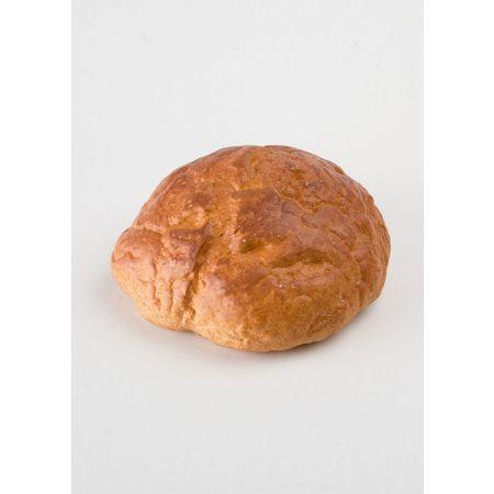 Διακοσμητικό ψωμί καρβέλι - απομίμηση 8,5x17cm
