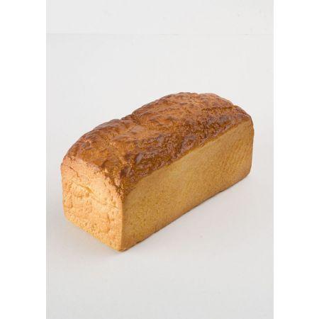 Διακοσμητικό ψωμί φόρμας απομίμηση 21x9,5x10cm