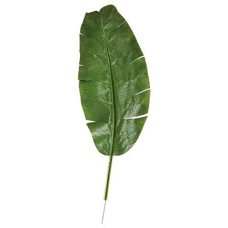 Διακοσμητικό Φύλλο μπανανιάς , 100cm