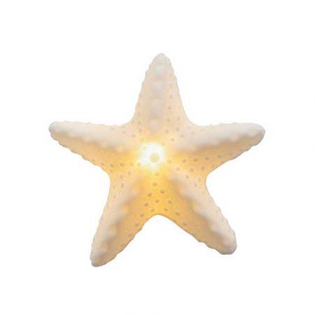 Διακοσμητικός αστερίας LED μπαταρίας 13,4x3x13cm
