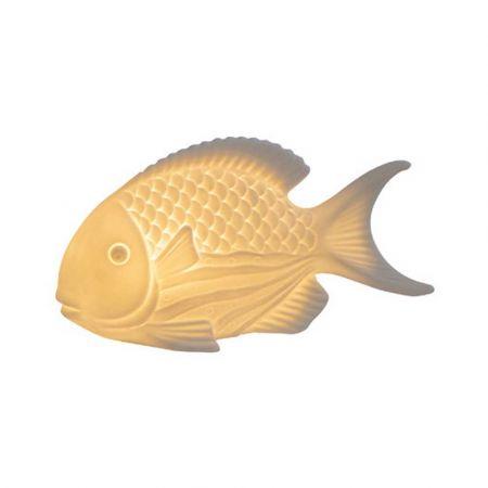 Διακοσμητικό ψάρι LED μπαταρίας 15x6,1x8cm