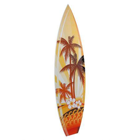 Διακοσμητική σανίδα του surf 100cm