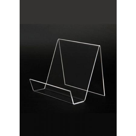 Σταντ Plexiglass για πορτοφόλι-τσαντάκι 15x20cm