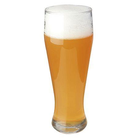 Διακοσμητικό ποτήρι με μπύρα - απομίμηση 19cm