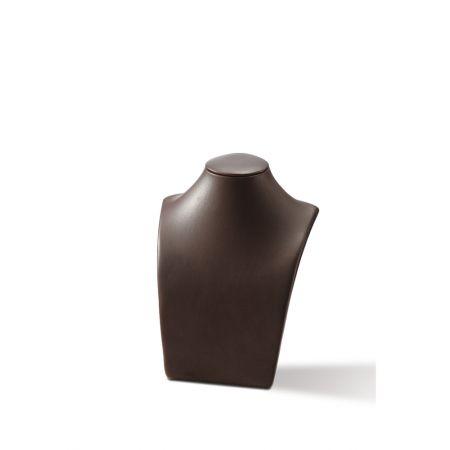 Μπούστο παρουσίασης για κολιέ 21.5x17x11cm (medium)