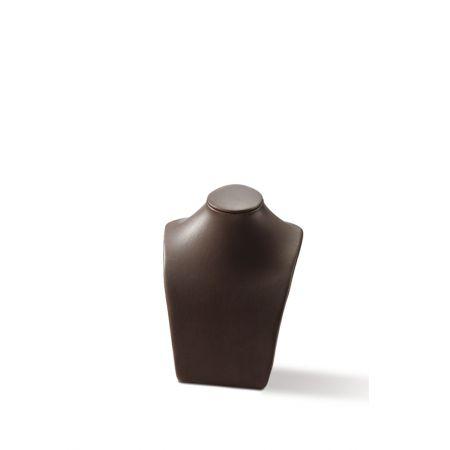 Μπούστο παρουσίασης για κολιέ 18.5x15x9cm (Small)