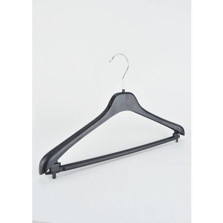 Κρεμάστρα Πλαστική λεπτή για φορέματα και T-Shirt 42x24.5cm