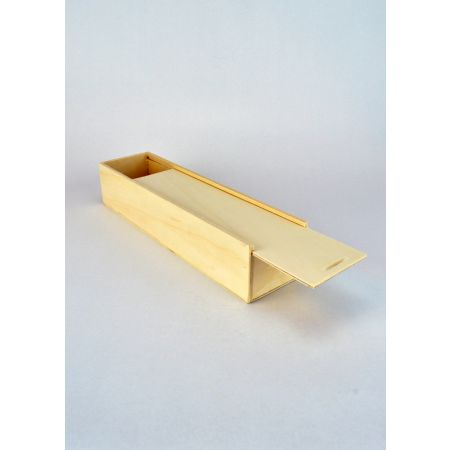 Διακοσμητικό Κουτί Ξύλινο 31x8x6.2cm